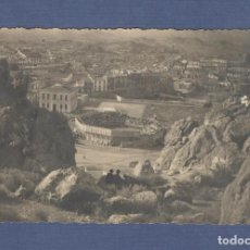 Cartoline: FOTO POSTAL: AGUILAS (MURCIA): VISTA GENERAL, PLAZA DE TOROS - FOTO MATRÁN - SIN CIRCULAR. Lote 266755228
