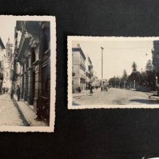 Postales: MURCIA - LOTE DE 10 POSTALES - ED. ARRIBAS. Lote 268877439