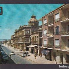 Postales: LA UNIÓN. *CALLE JOSÉ ANTONIO* ED. A. SUBIRATS CASANOVAS Nº 1. ESCRITA.. Lote 6286254