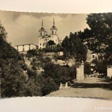 Postales: MURCIA NO.29, SANTUARIO DE LA VIRGEN DE LA FUENSANTA. EDIC., GARCIA GARRABELLA (H.1950?) S/C. Lote 269136723