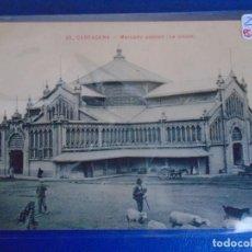 Postales: (PS-65700)POSTAL DE CARTAGENA-MERCADO PUBLICO(LA UNION).EDITOR ANDRES FABERT. Lote 269268273