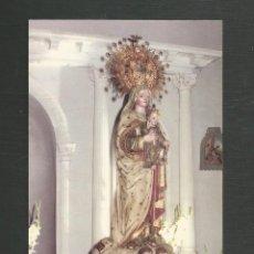 Postales: POSTAL ESCRITA PERO NO CIRCULADA ARCHENA (MURCIA) NTRA SRA DE LA SALUD SIN EDITORIAL. Lote 270677358
