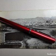 Postales: POSTAL FOTOGRAFICA -CUEVAS DE VERA-ALMERIA -VISTA GENERAL SERIE 1º Nº 1. Lote 272985248