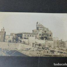 Postales: CARAVACA DE LA CRUZ MURCIA POSTAL FOTORAFICA HACIA 1910. Lote 275319288
