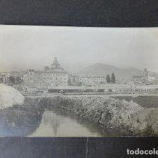 Postales: CARAVACA DE LA CRUZ MURCIA POSTAL FOTORAFICA HACIA 1910. Lote 275319388