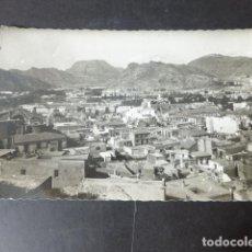 Postales: CARTAGENA MURCIA VISTA PANORAMICA LADO PONIENTE. Lote 275321368