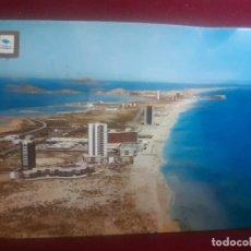 Cartoline: LA MANGA DEL MAR MENOR. Lote 275784128