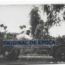 Postales: (PS-66042)POSTAL FOTOGRAFICA DE CARTAGENA-CARNAVAL.FOTO J.CASAU. Lote 276790218