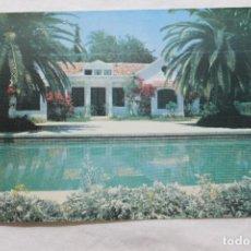 Postales: POSTAL ARCHENA EL PARQUE 1970. Lote 278869158