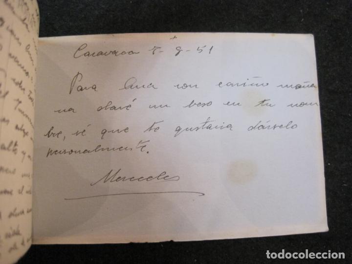 Postales: SANTUARIO DE LA SANTISIMA CRUZ DE CARAVACA-BLOC DE POSTALES ANTIGUAS-VER FOTOS-(83.653) - Foto 16 - 286531658