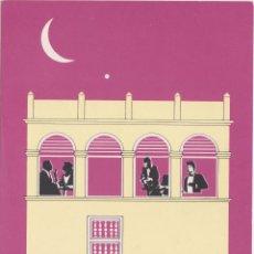 Cartes Postales: CARTAGENA, EL MIRADOR, BODEGON DE LA CANDELARIA – SIN CIRCULAR. Lote 286741678