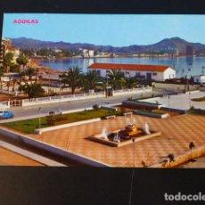 Postales: AGUILAS MURCIA. Lote 287319388