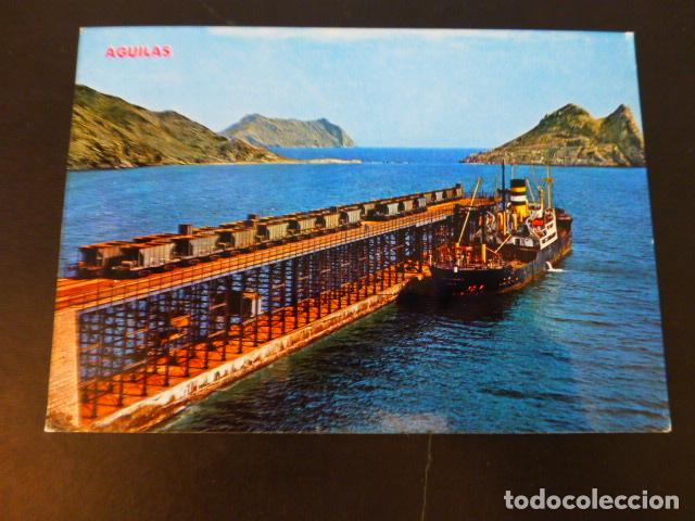 AGUILAS MURCIA (Postales - España - Murcia Moderna (desde 1.940))