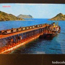 Postales: AGUILAS MURCIA. Lote 287319433