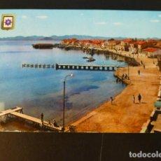 Postales: LOS ALCAZARES MURCIA. Lote 287320033