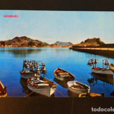 Postales: AGUILAS MURCIA. Lote 287320123