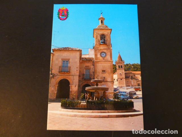 YECLA MURCIA (Postales - España - Murcia Moderna (desde 1.940))