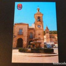 Postales: YECLA MURCIA. Lote 287320143