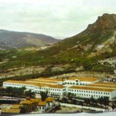 Postales: POSTAL CARTAGENA,-CUARTEL TERCIO LEVANTE INFANTERIA MARINA. Lote 287919618