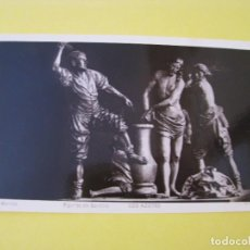 Postales: MURCIA. FIGURAS DE SALCILLO. ED. ARRIBAS. Nº 152. LOS AZOTES.. Lote 289692878