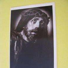 Postales: MURCIA. FIGURAS DE SALCILLO. ED. ARRIBAS. Nº 137. CRISTO DE LA CAIDA.. Lote 289692948