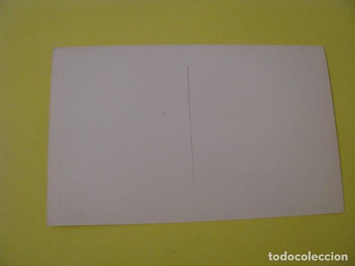 Postales: MURCIA. FIGURAS DE SALCILLO. ED. ARRIBAS. Nº 121. VERONICA. - Foto 2 - 289693293