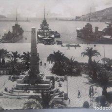 Postales: CARTAGENA - MONUMENTO A LOS HEROES DE CAVITE. Lote 292412838