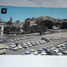 Cartoline: ANTIGUA POSTAL CARTAGENA EXPLANADA DEL PUERTO Nº 115 A. SUBIRATS CASANOVAS. Lote 293229168