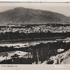 Postales: X126265 MURCIA VALLE DE RICOTE ARCHENA VISTA PANORAMICA. Lote 293608433
