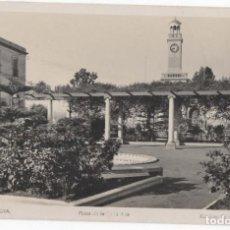 Cartoline: POSTAL- CARTAGENA- PLAZA DE LA REPUBLICA. Lote 294643128