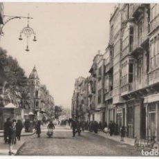 Cartoline: POSTAL- CARTAGENA- CALLE DEL DUQUE Y SAN DIEGO. Lote 294808783