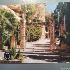 Postales: POSTAL CALASPARRA SANTUARIO VIRGEN ESPERANZA MURCIA. Lote 294957363