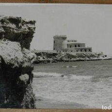 Postales: FOTO POSTAL DE SAN PEDRO DEL PINATAR, MURCIA, TORRE DE LA HORADADA, NO CIRCULADA.. Lote 295002178