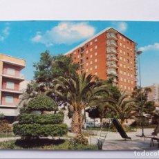 Cartoline: POSTAL - MURCIA - MOLINA DE SEGURA - JARDIN ROSALES -PERLA. Lote 295694723