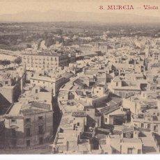 Postales: MURCIA, VISTA PARCIAL. ED. ANDRÉS FABERT VALENCIA. SIN CIRCULAR. Lote 296010308