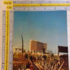 Postales: POSTAL DE MURCIA. AÑO 1966. LA MANGA DEL MAR MENOR, CABO DE PALOS. 5 URMENOR. 2386. Lote 296907053