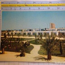 Postales: POSTAL DE MURCIA. AÑO 1966. LA MANGA DEL MAR MENOR, CABO DE PALOS. 7 URMENOR. 2388. Lote 296907233