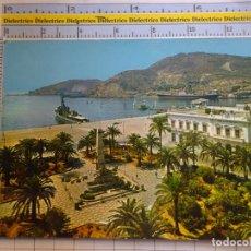 Postales: POSTAL DE MURCIA. AÑO 1971. CARTAGENA MONUMENTO A LOS HÉROES DE CAVITE. 2010 ARRIBAS. 2392. Lote 296907693