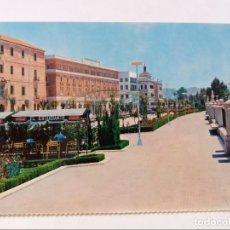 Postales: POSTAL - MURCIA - PASEO MODERNO - S/C. Lote 296956273
