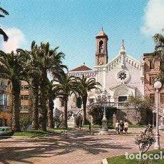 Postales: CARTAGENA - 39 PLAZA GERARDO BOSCH. Lote 297038838