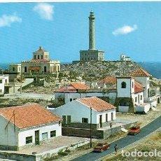 Postales: CABO DE PALOS - 9 FARO. Lote 297039333