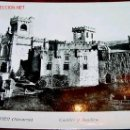 Postales: ANTIGUA POSTAL DE CASTILLO DE JAVIER (NAVARRA) . Lote 151044