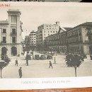 Postales: ANTIGUA POSTAL DE PAMPLONA - EDICIONES M. ARRIBAS. Lote 526113