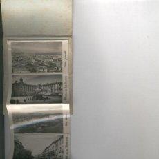 Postales: LIBRITO CON 10 POSTALES DE TUDELA. EDICIONES GARCIA GARRABELLA. ZARAGOZA.. Lote 4900283
