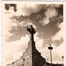 Postales: POSTAL TUDELA SAGRADO CORAZON . Lote 6016492