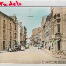 Postales: (PS-3984)POSTAL DE NAVARRA-CALLE GAZTAMBIDE. Lote 6914261