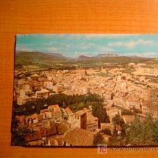 Postales: POSTAL ESTELLA VISTA PARCIAL. Lote 6925325