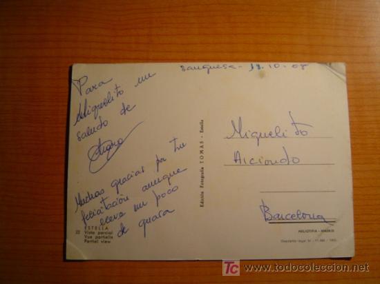 Postales: POSTAL ESTELLA VISTA PARCIAL - Foto 2 - 6925325