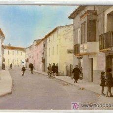 Postales: (PS-4689)POSTAL DE CORTES(NAVARRA)-CALLE. Lote 7379715
