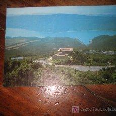 Postales: MONASTERIO DE LEYRE . Lote 7430179